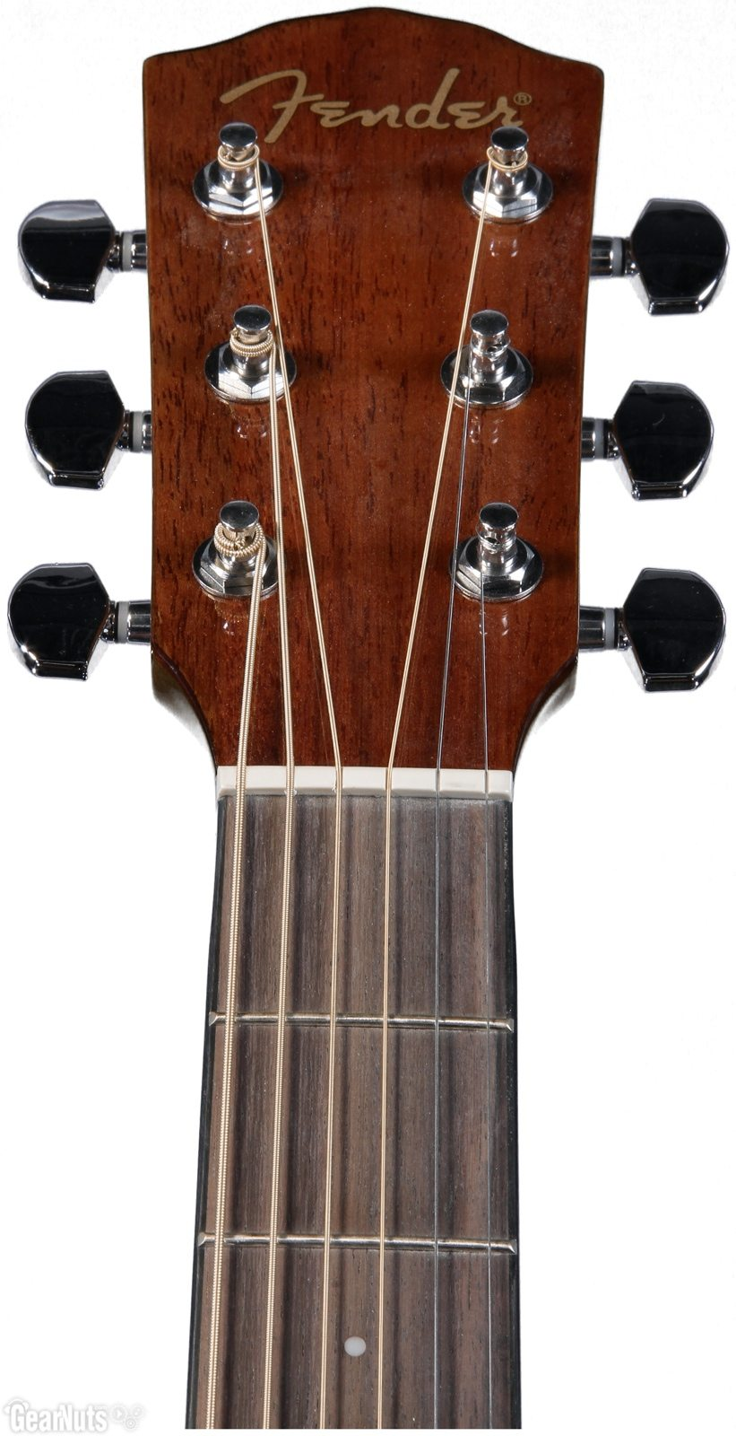 Fender CD 60SCE Acoustic Electric Guitar