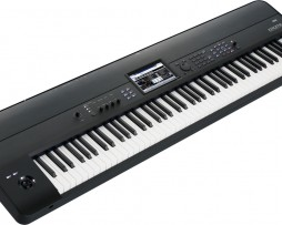 korg-krome-workstation 88