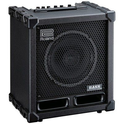 roland cube 60xl bass guitar combo amplifier styles music. Black Bedroom Furniture Sets. Home Design Ideas