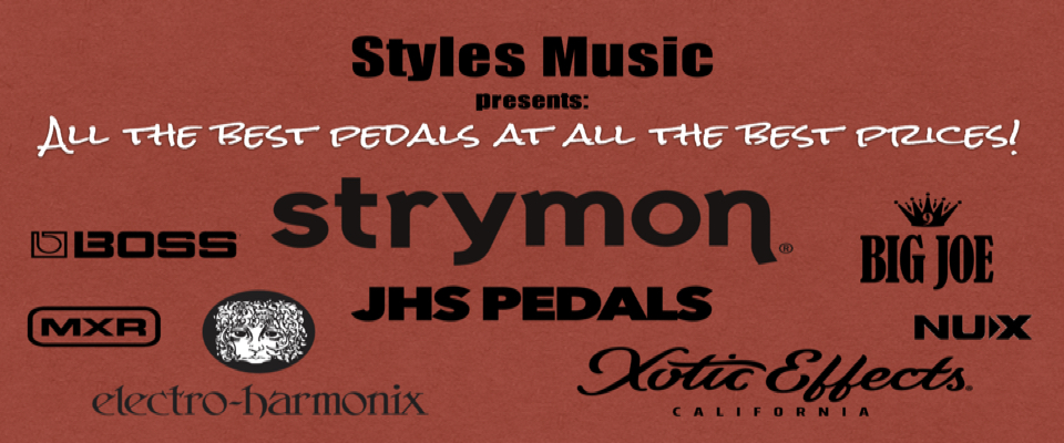 Styles Music Pedals.002